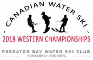 2018 Western Canadian Water Ski Championships